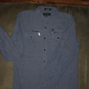 Other - Men's Eighty-Eight Button-Down Long-Sleeve